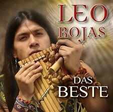 LEO ROJAS - DAS BESTE  CD NEW+
