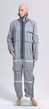 Airwolf Flightsuit Jumpsuit Costume Uniform Flight Suit
