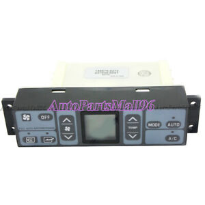 For Hitachi Excavator ZX120 ZX130 AC Controller 4431080 145670-8272