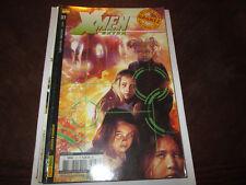 X-men extra 37 . COMICS  PANINI 2002 .TBE