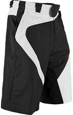 Sugoi Viper Mountain Bike MTB Shorts Black/White - Medium