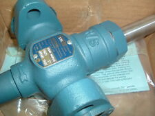 "PARKER S7A SOLENOID VALVE  RSPE275A.......................... 1"" DN25  NEW BOXED"