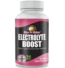 Electrolyte Boost With Magnesium Potassium BioPerine Calcium Phosphorus & More