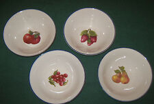 "Casa/Arredamento/Porcelain Soup Plates""PIATTI FONDI GM""Cucina/Porcellana/Pz.4"