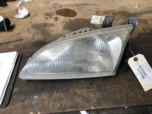 Toyota Paseo EL54 Left Head Lamp 11/1995-12/1999