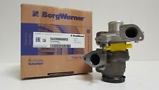 Neu Turbolader New Turbocharger Fiat 2.0 JTD 135 KM 55229865