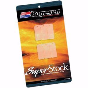 Boyesen Super Stock Reeds Reed Suzuki RM250 RM 250 96-02 SSF122
