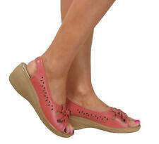 Beach Synthetic Heels for Women