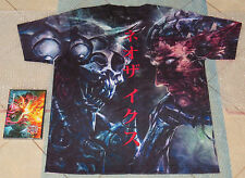 NEO XYX LIMITED Edition + Incredible T-Shirt Dreamcast like Batsugun Tatsujin Ou