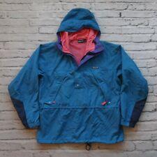 Vintage 90s Patagonia Pullover Parka Jacket Size M Multicolor