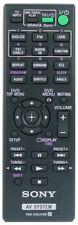 * nuevo * Original Sony Control Remoto Para dav-dz330 / hcd-dz330