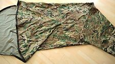 Multicam Goretex Biwaksack MTP Schlafsackhülle Gore tex Bivy bag Cover ECWCS Gen
