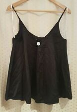 Sass Bide Tank, Cami Regular Tops & Blouses for Women