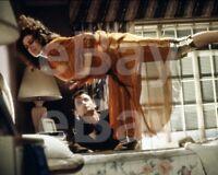 Ghostbusters (1984) Bill Murray, Sigourney Weaver 10x8 Photo