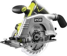 Scies circulaires électriques de bricolage Ryobi