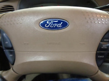 2001-2005 Ford Explorer Sport Trac Driver Wheel Air Bag Tan 01 02 03 04 05 OEM