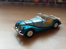 1/72 Morgan Plus Eight 1:72 Cararama Hongwell