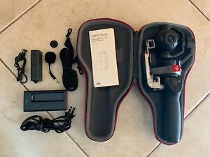 DJI OSMO+ HANDHELD GIMBAL WITH 4K ZOOM CAMERA FC350Z