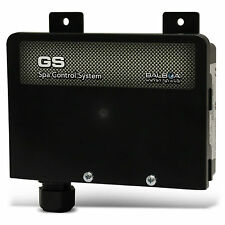 Balboa GS100 Control Box (New Style) Dual Speed 1 Pump Hot Tub Parts Spa Repair