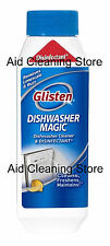 Dishwasher Magic Cleaner Freshens Descaler Removes Smells Grime Fresh EASY CLEAN