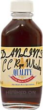 Quality Brew CC RYE WHISKY Essence 50ml - Spirits, Liqueurs, Schnapps, EZ
