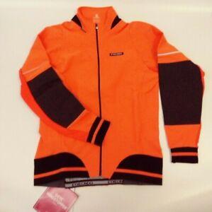 Exteondo Orange Sekur Men Jacket size XL