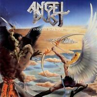 ANGEL DUST - INTO THE DARK PAST   VINYL LP NEU