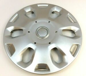 2009-2013 Ford Transit Connect silver center Wheel Cover Hub Cap OEM 9T1Z-1130-A