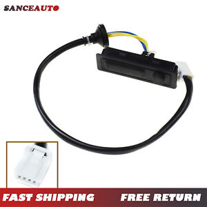 Tailgate Lid Boot Release Opener Intelligent Switch For Nissan Murano 253801AA0A