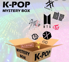 Kpop Pack (Albums, Gifts, Etc) + Free Tracking