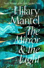 The Mirror and The Light by Hilary Mantel Hardback Book