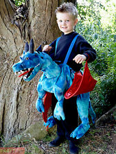 Ride on Dragon Fancy Dress Game of Thrones Boys Girls Kids Costume 3 Years