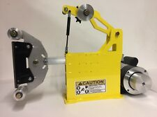 Belt Grinder 2x72 Complete Chassis With Motor Amp Switch Combo