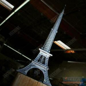 """10"""" Eiffel Tower Collectible Dagger Letter Opener Statue Great Display Piece"""