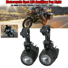 Universal Motorcycle Spot LED Auxiliary Fog Light Driving Lamp for BMW R1200GS