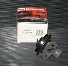 FORD MOTORCRAFT CX-2071 EGR VALVE XR1Z-9D475-BA ESCAPE RANGER TAURUS SABLE