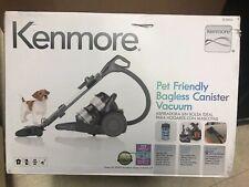 Kenmore Vacuum Cleaner True Hepa Filter Canister Handheld Upholstery 22614
