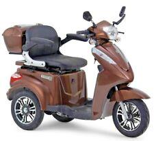 Econelo S1000 Seniorenmobil Dreirad E Scooter Kranken Roller Elektro Rollstuhl