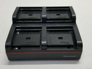 Honeywell Scanner MB4-BAT-SCN02 4slot battery charger W/O Adaptor