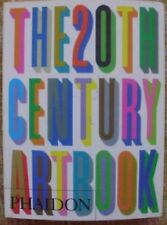 The 20th Century Art Book/ Phaidon/ 1999/ Reprinted in paperback/ London