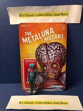 The Metaluna Mutant Monster Halloween ReAction Figure Horror Super 7 New