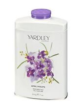 Yardley Body Powders