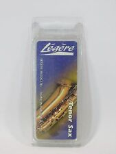 Legere Reeds LTD Tenor Sax Reed Synthetic 2 1/2 JH