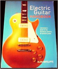GUITAR WELTMARKEN MODELLE History Book Repair Pickups Amps Effects Zubehör Stars