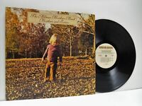 THE ALLMAN BROTHERS BAND brothers and sisters LP EX/EX-, CP 0111, vinyl, album,