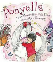 Ponyella por Numeroff, Laura Joffe