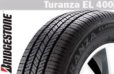 2 x BRAND NEW 225/65R17 BRIDGESTONE TURANZA EL-400 TYRES  225 65 17