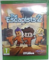 The Escapists 2 (Xbox One) Video Game PEGI 7+ UK Seller Good Condition