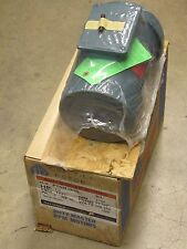 RELIANCE P56H3890 RU 1/2HP 1/2 HP 1725 RPM FC56P 208-230/460 MOTOR NIB