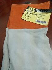 Steiner 0220l Tig Welding Gloves